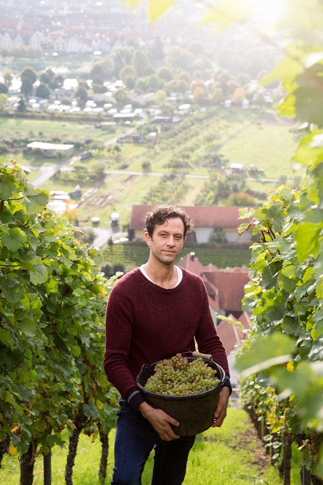 Eric Wendell Carter; Bildrechte: Florian Küttler